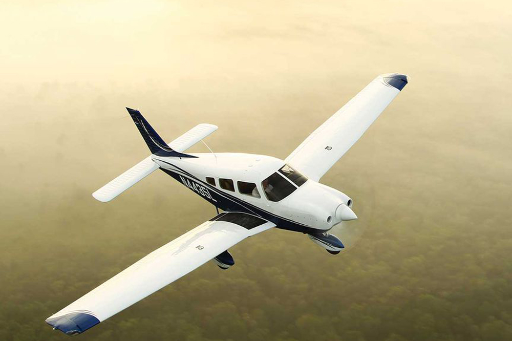Affordable Aircraft Ownership Alternatives | Flying